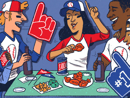 Best Tailgate Appetizers