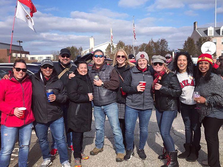 Tailgate Professional | Maryland Football Tailgate 2018 vs Minnesota