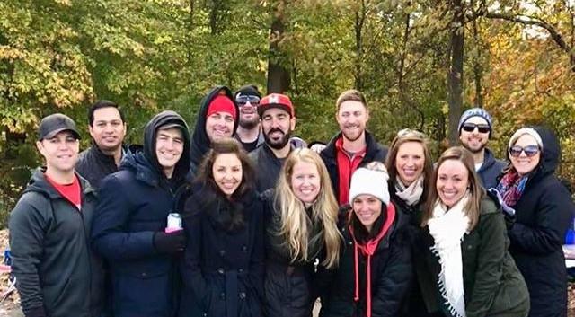 Tailgate Professional   Maryland Football Tailgate 2017 vs Michigan