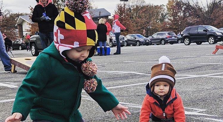 Tailgate Professional | Maryland Football Tailgate 2018 vs Illinois