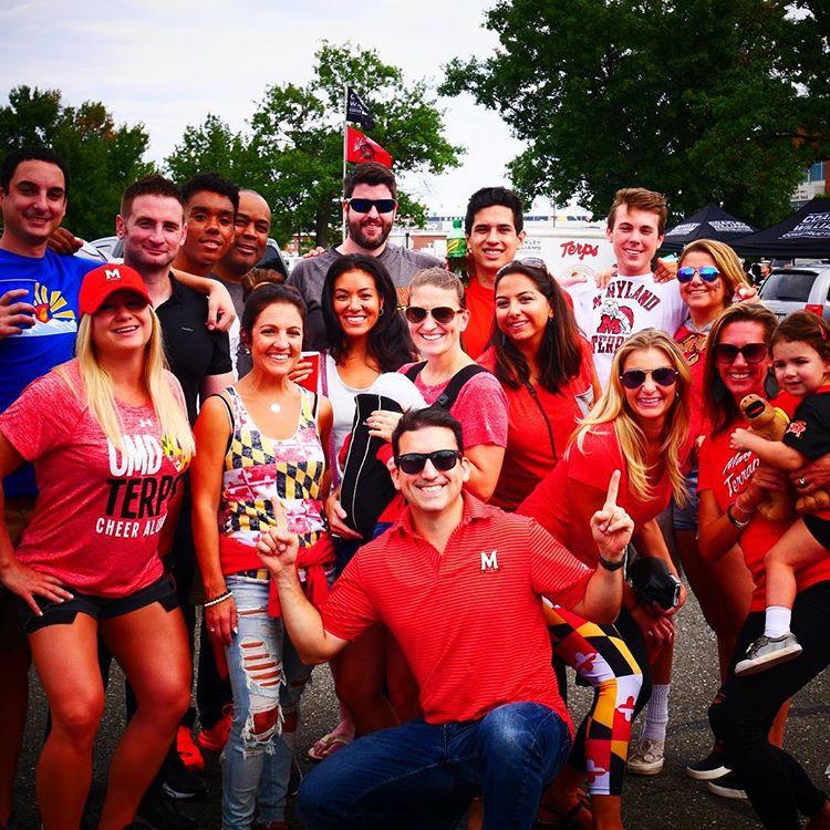 Tailgate Professional | Maryland Football Tailgate 2018 vs Temple