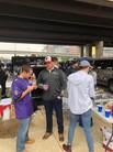 Tailgate Professional | Ravens vs. BroncosTailgate 2018