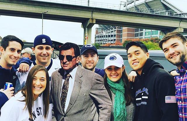 Tailgate Professional | Maryland Football Tailgate 2015 vs. Penn State