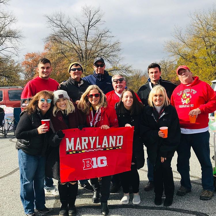 Tailgate Professional | Maryland Football Tailgate 2017 vs UCF