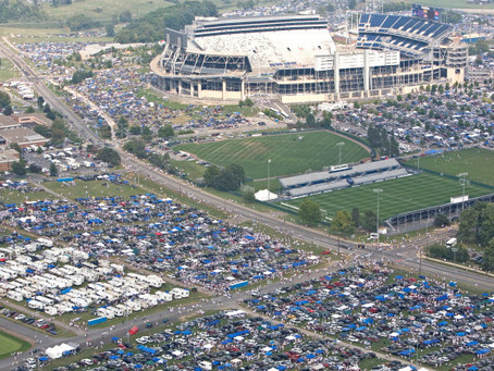 The Tailgaters Guide To Happy Valley