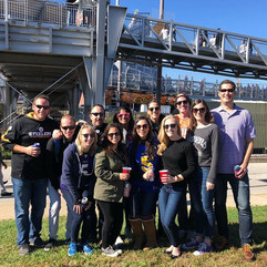 Tailgate Professional | Baltimore Ravens Football Tailgate 2018 vs. Steelers