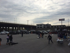 Tailgate Professional | Baltimore Ravens Football Tailgate 2017 vs Lions
