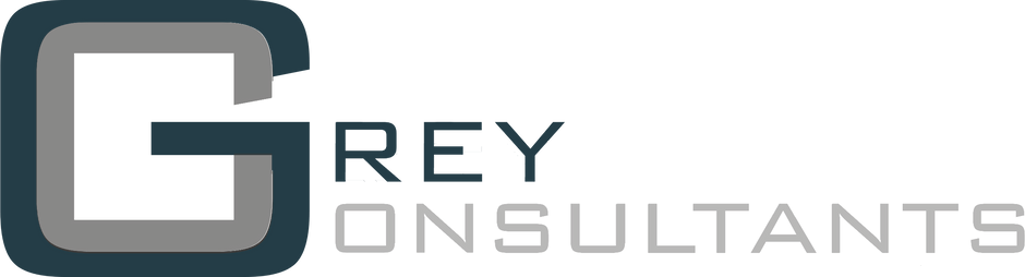 grey consultants transparent background.