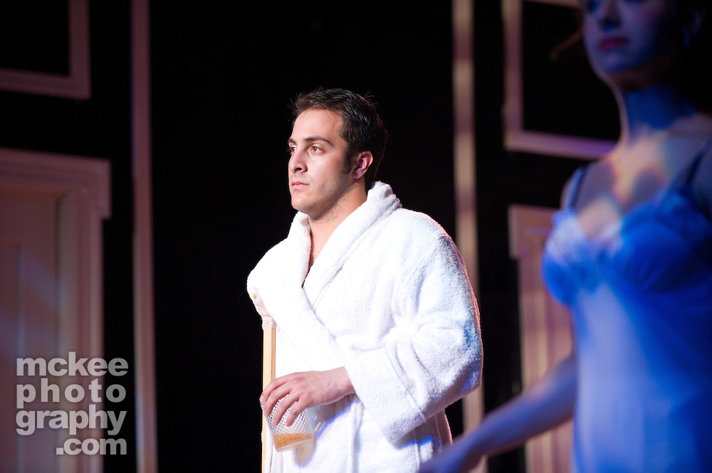 Cat on a Hot Tin Roof (Riverside Theatre Works)