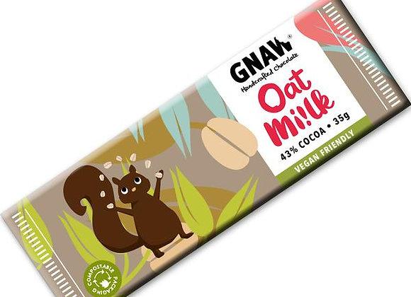 Oat Mi!lk Snack Size Chocolate Bar • 35g Vegan 🌱