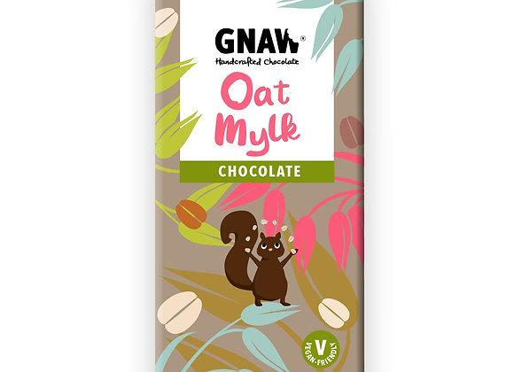 Oat Mylk Chocolate Bar • Vegan 🌱