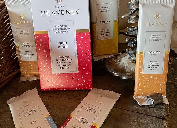 Pure Heavenly Fruit & Nut Gift Bag