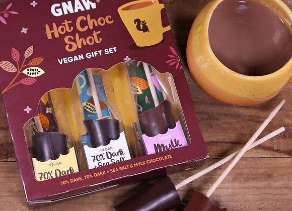 Vegan Hot Choc Gift Set