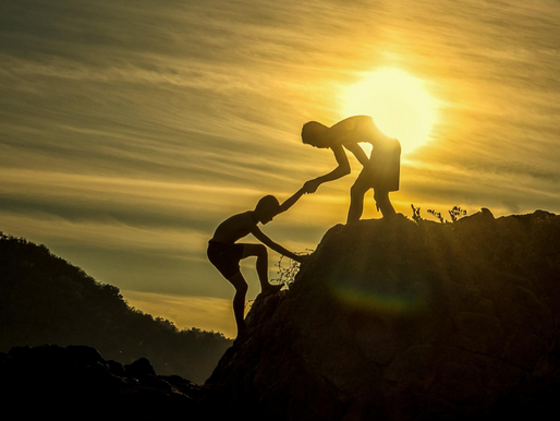 How to create a support system for growth in your team