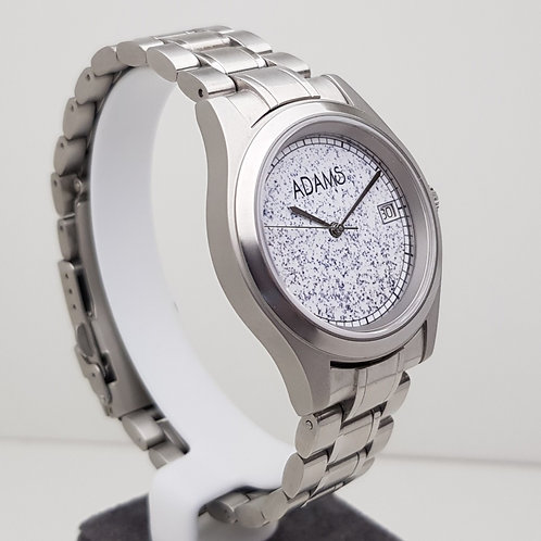 Granite watch