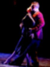 Tango en México, eneik tango