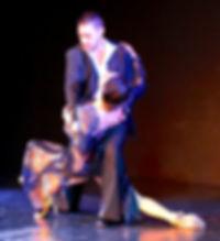Tango México, Leonardo D'Aquila