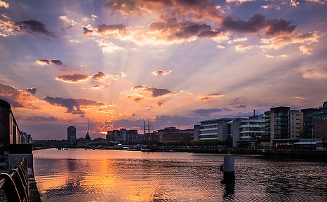Dublin skyline Giuseppe Milo.jpg