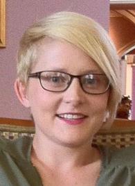 Dr Abbie Cahoon, Research Associate, Ulster University