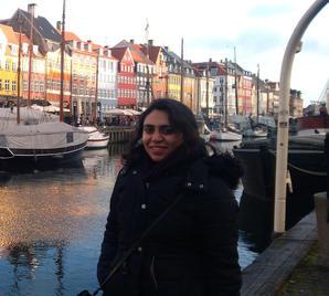 Dr Sachita Suryanaryan, Educational Psychologist