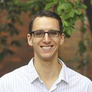 Dr Benjamin Torsney, Assistant Professor in Psychology Science in Education, Temple University