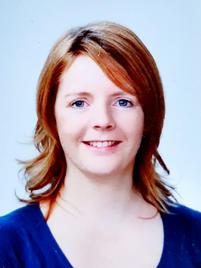 Carol Brunnock, MSc Researcher