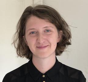 Nora Burke, Student Advisor