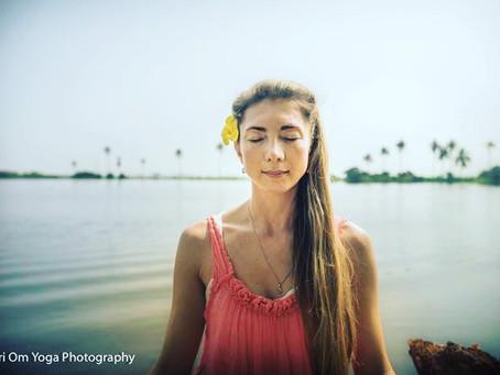 Meditación- el viaje interior al centro de nuestro Ser.
