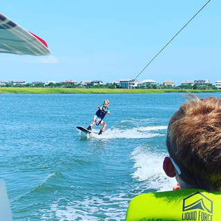 all ages birthday parties wrightsville