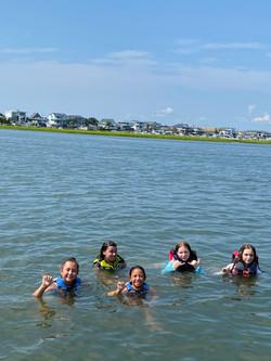 Kids Camps Wrightsville Beach