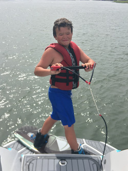 watersport lessons Wrightsville