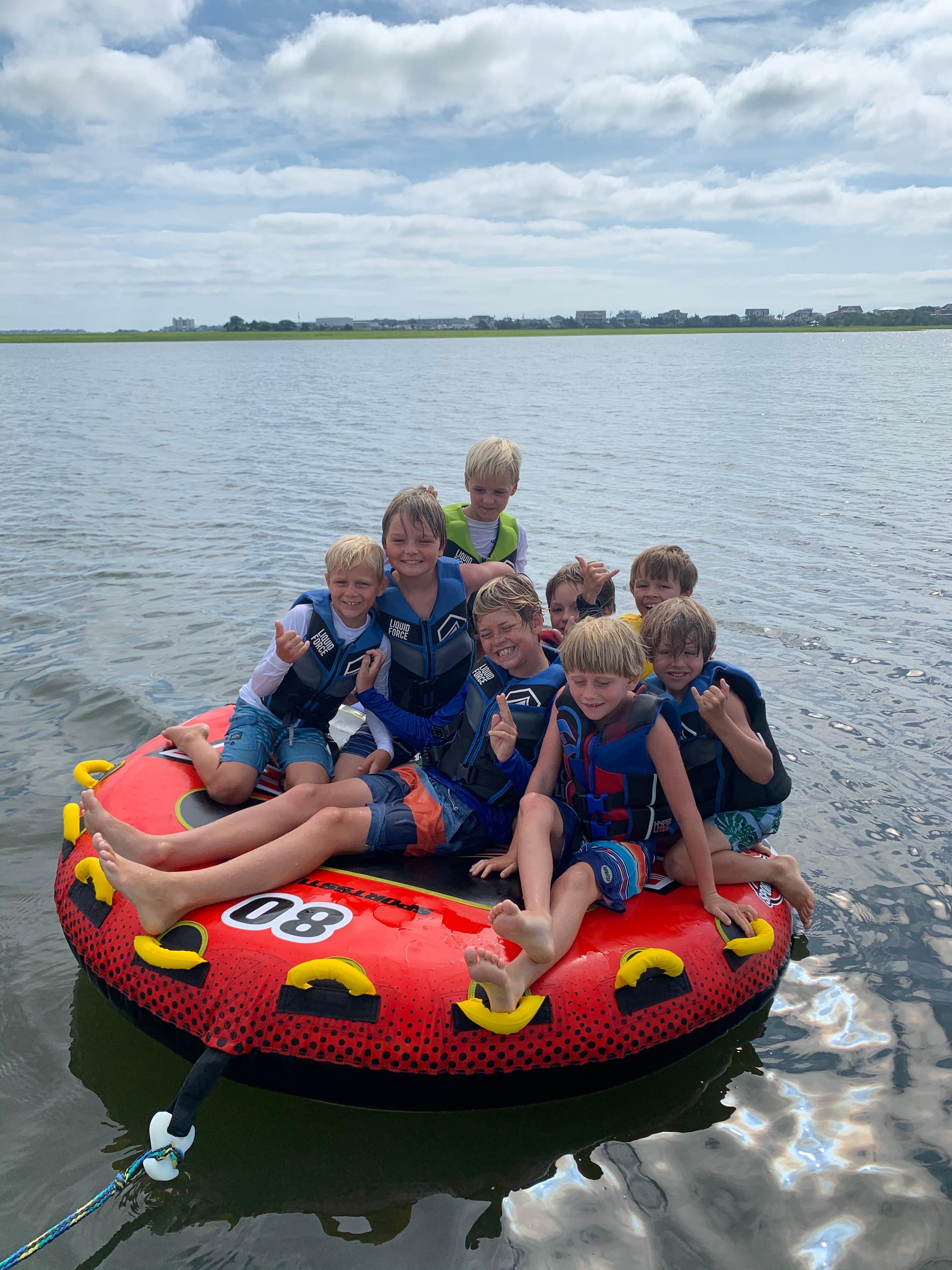 Kids Camp July 19-22