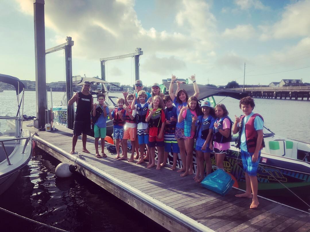 Kids Camps Wilmington