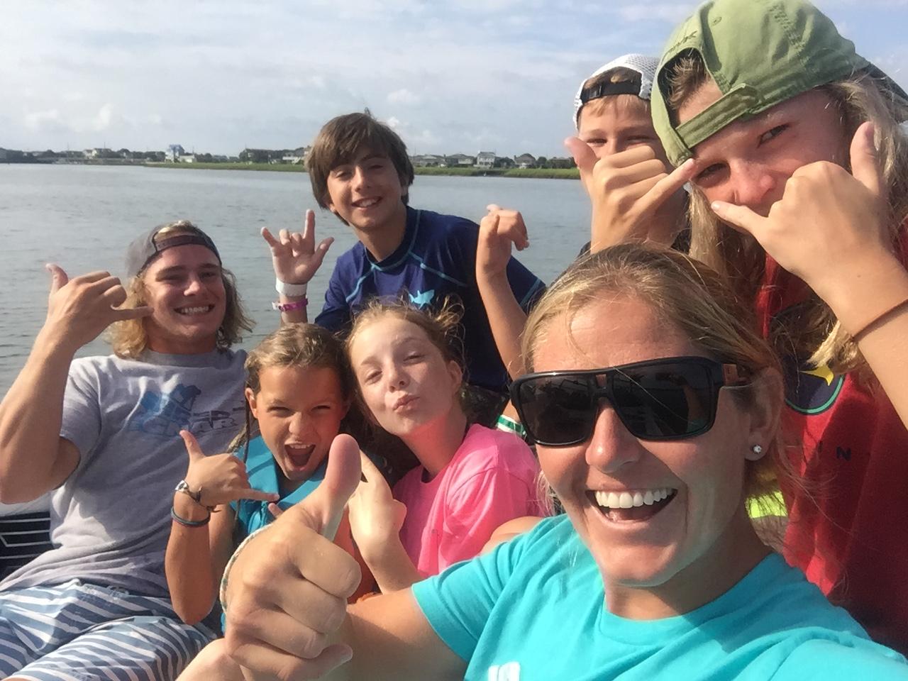 Fun Camp Week