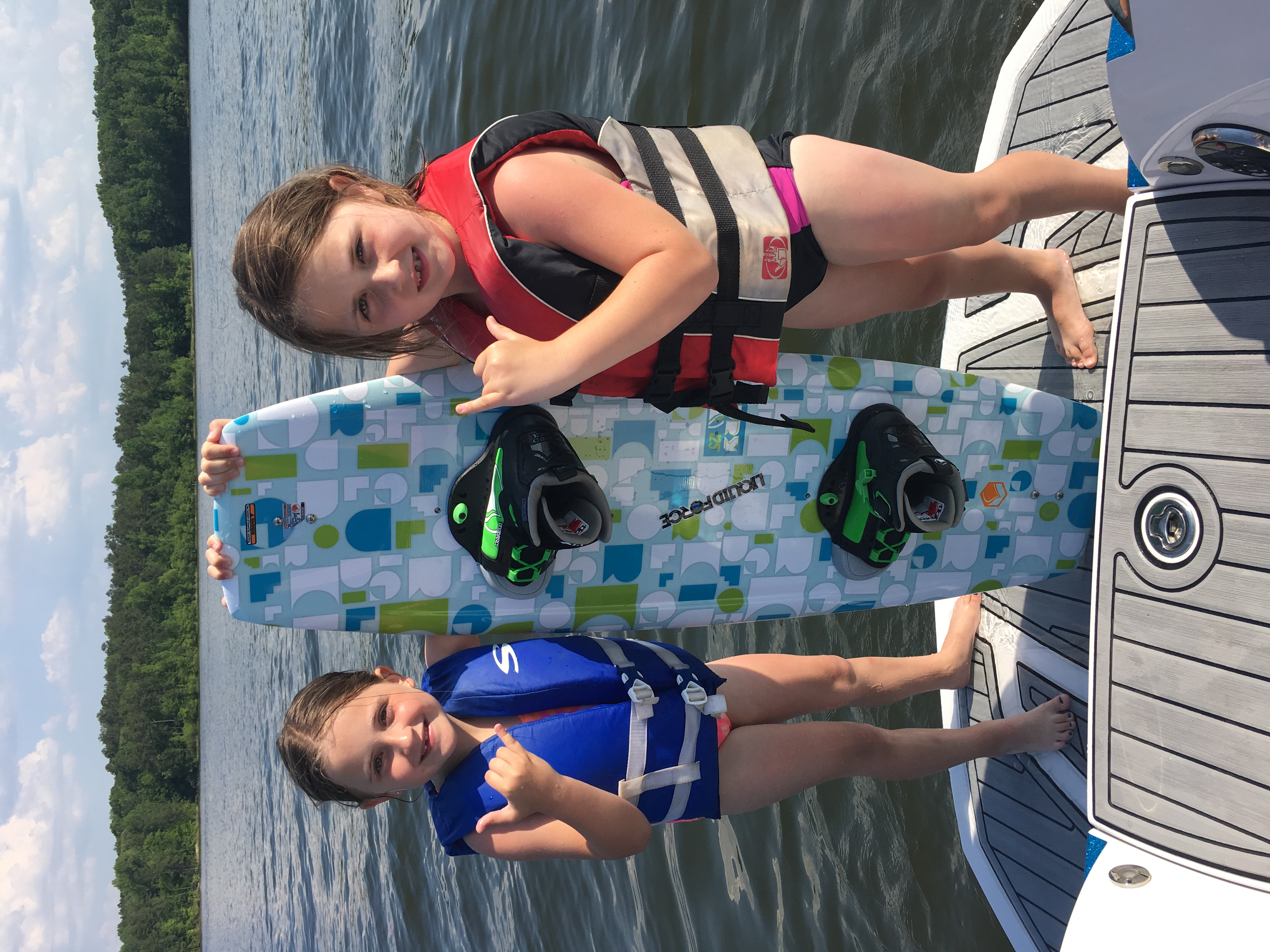 wakeboarding all ages