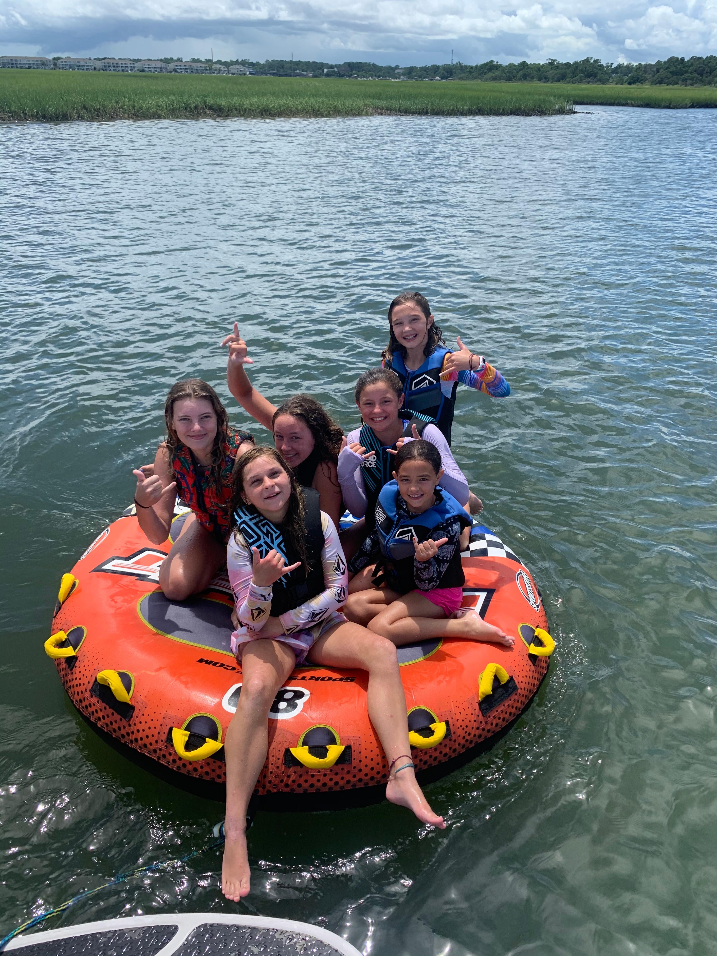 Kids Camp June 21-24