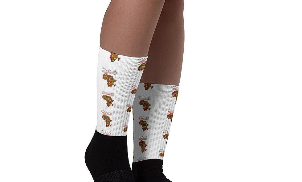 Choba's Socks