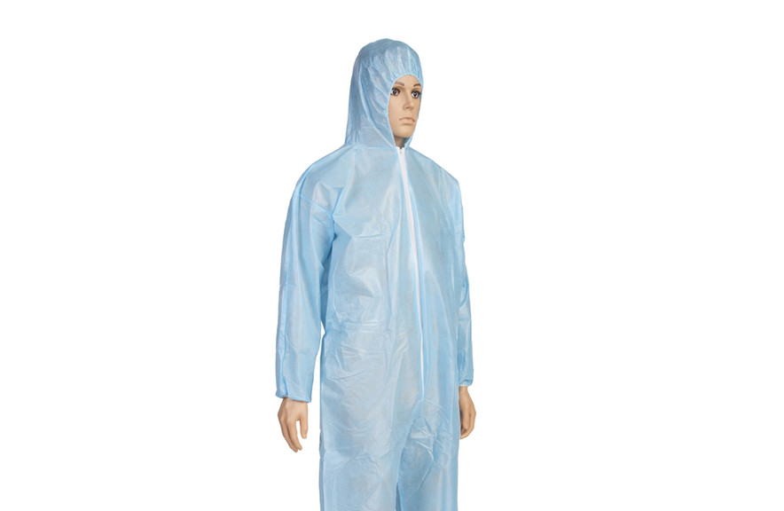 Isolation Overall Suit