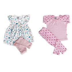 baby Dress Ensemble