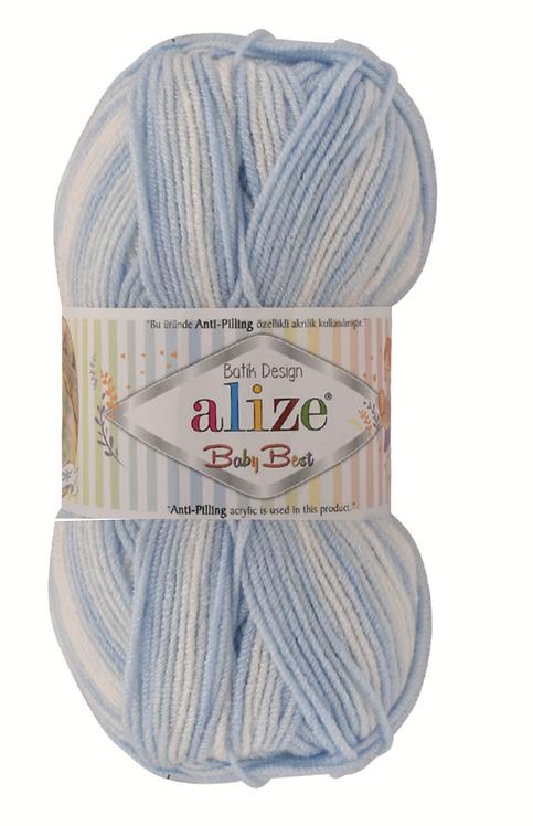 ALIZE  Baby Best Batik