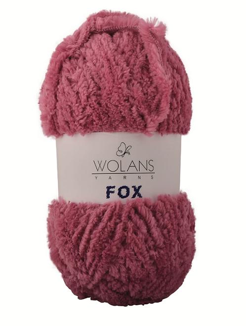 FOX- WOLANS
