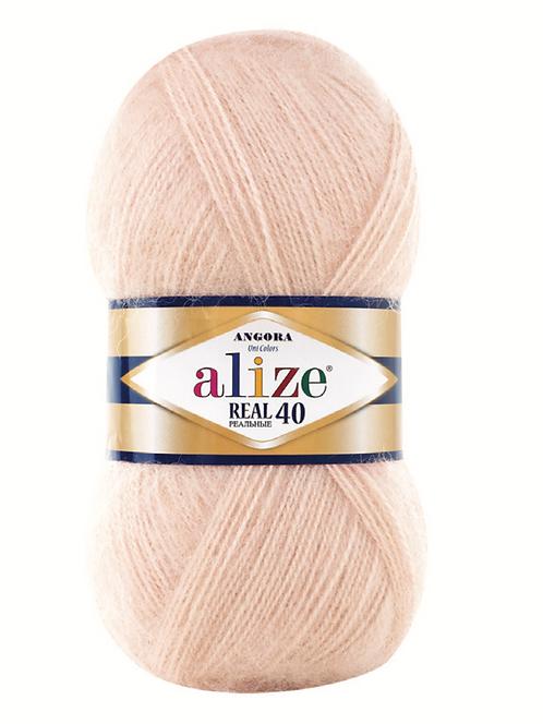 ALIZE ANGORA REAL 40