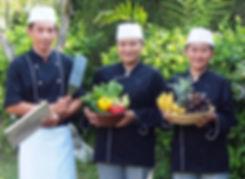 Healthy Food | Yoga Teacher Training Bali