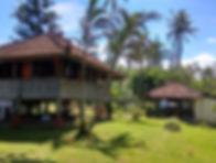 Villas | Yoga Teacher Training Bali