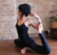 Best Yoga Training Bali