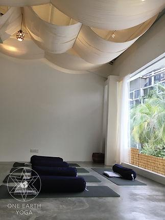 2 Hatha Yoga Studio Mont Kiara Kuala Lum