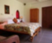 Private Room | Yoga Teacher Trainng Bali
