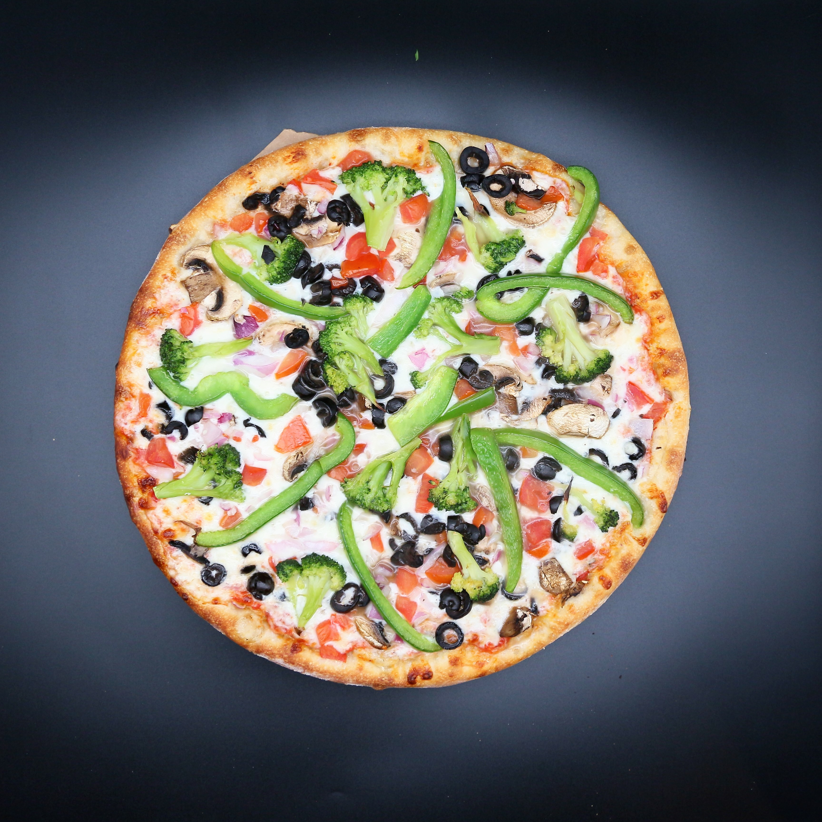 Vegetrian