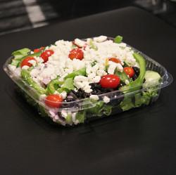 mediteriannen salad
