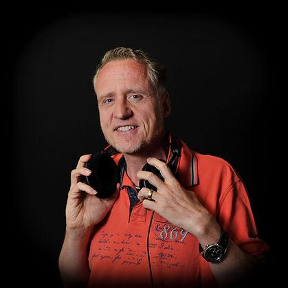 Toningenieur / Tontechniker Olivier Sutz
